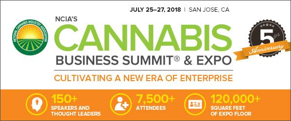Cannabis Business Summit 2018
